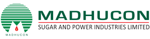 Logo Madhucon Sugar and Power Industries Limited